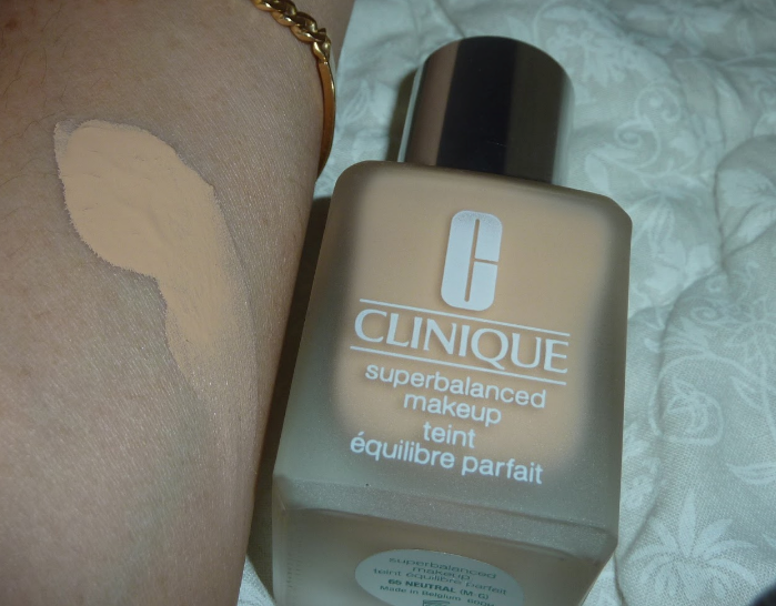 Superbalanced Makeup от Clinique